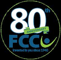 FCCU Celebrates 80 years of Service