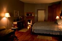 Degas is our largest room.  Ideal for hiding away together and indulging in and in room massage.
