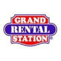 Delivery and Set Up Person for Grand Rental Station