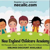 New England Childcare Academy, LLC