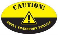 Gallery Image Caution_Ebola_Transport_Vehicle_Bumper_Sticker.jpg