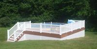 Great Pool Deck