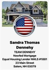 NEWFED Mortgage, Inc -  Sandra Dennehy, NMLS 41608