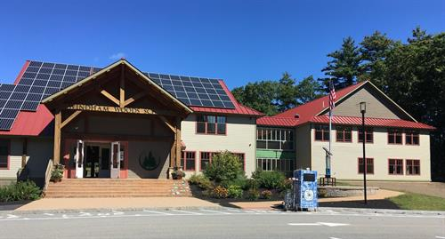 Windham Woods School, Additions & Renovations | Windham, NH