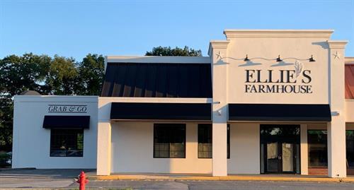 Ellie's Farmhouse Kitchen | Methuen, NH