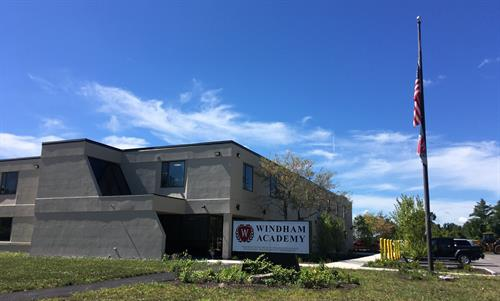 Windham Academy Charter School, Additions & Renovations | Windham, NH