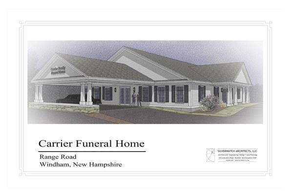 Carrier Family Funeral Home & Crematory