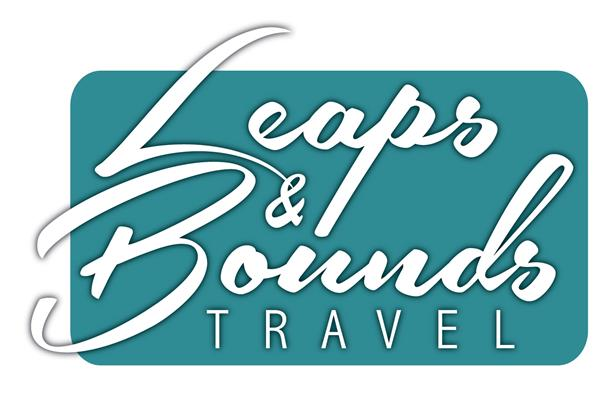 Leaps and Bounds Travel
