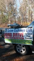 I am a member of the Exchange Club of Salem.  We are preparing for the Salem Parade
