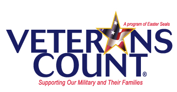 Veterans Count Easter Seals NH