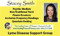 Stacey Smith Flower Essence Practitioner and Intuitive