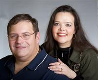 Robert Menard & Stacey Smith co-owners
