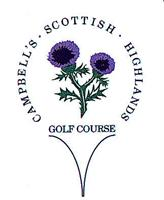 Campbell's Scottish Highlands Golf Course