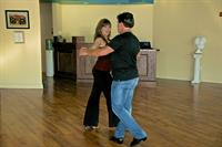 Private Lesson at Krystal Ballroom