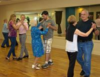Group classes can be FUN!!!