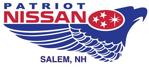 Patriot Nissan of Salem, NH