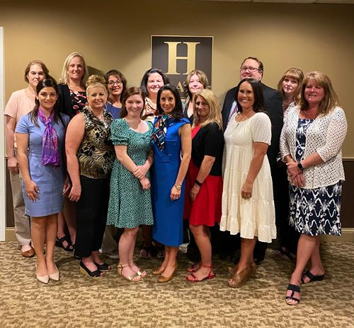 Windham office attorneys and staff professionals