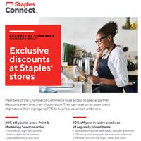 Staples Business Discount Program and Print and Promotional Products - Salem