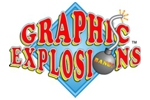 Graphic Explosions