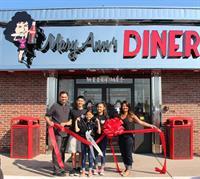 Soft Opening of Maryann's Restaurant in Salem, NH