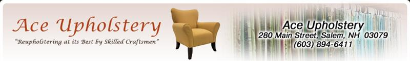 Ace Upholstery, Inc.