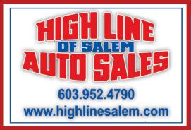 High Line Auto Sales of Salem, LLC
