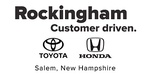 Rockingham Toyota  and Rockingham Honda