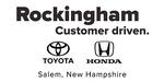 Rockingham Toyota  and Rockingham Honda