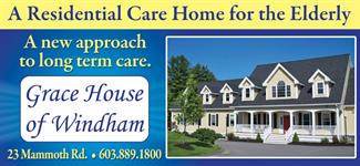 Grace House of Windham, LLC