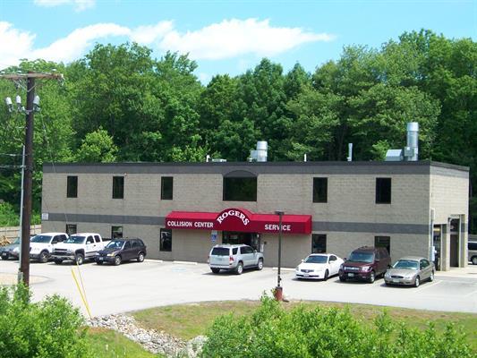 D.J. Rogers Collision & Service Center
