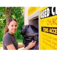 Used Clothing Shed at the Pelham Post 10722 VFW is open!