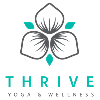 Thrive Yoga and Wellness - OREGON CITY