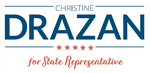 State Representative Christine Drazan