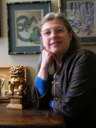 Carol Griesmeyer LAc, RN