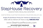 StepHouse Recovery Center