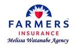 Farmers Insurance-Melissa Watanabe Agency