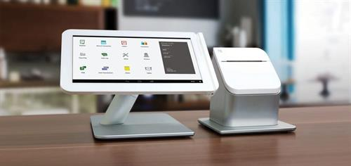 Point-of-Sales (POS) Systems