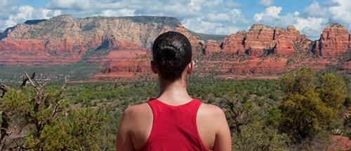 Enjoy the Outdoors in Sedona, Arizona