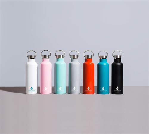 25oz Elemental insulated bottles - 24hrs cold, 12hrs hot