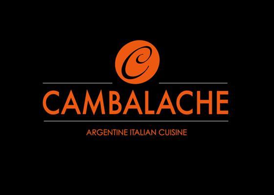 Cambalache Grill Argentine & Italian Cuisine