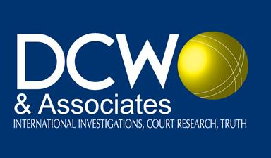 DCW & Associates Investigations & Research
