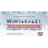 Annual Winter Fest at the Beachcomber