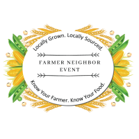 The 2020 Farmer Neighbor Event