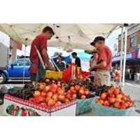 Geneseo Farmers Market