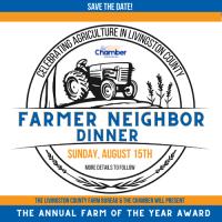 2021 Farmer Neighbor Event