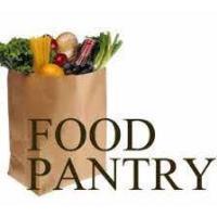 Avon Food Pantry Open