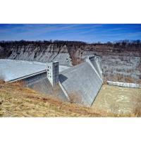 Free Tours of the Mount Morris Dam!
