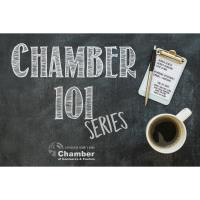 Chamber 101 Series: New Member Orientation