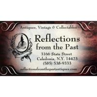 Reflections From the Past - Caledonia