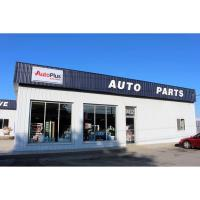 Hunt's Auto Parts, Inc. - Dansville